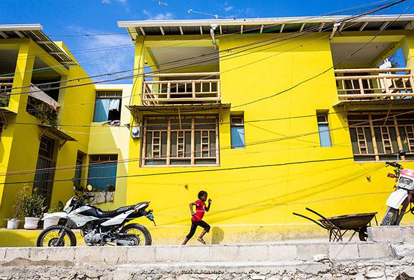 Haiti for Acheter une maison en haiti